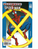 Ultimate Spider-Man 44