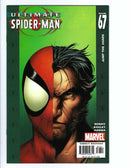Ultimate Spider-Man 67
