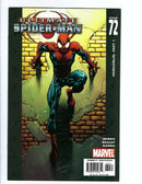 Ultimate Spider-Man 72