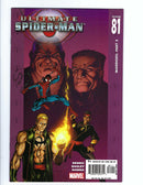 Ultimate Spider-Man 81
