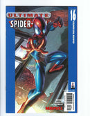 Ultimate Spider-Man 16