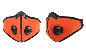 Breathable Cycling Mask | Anti Dust Proof