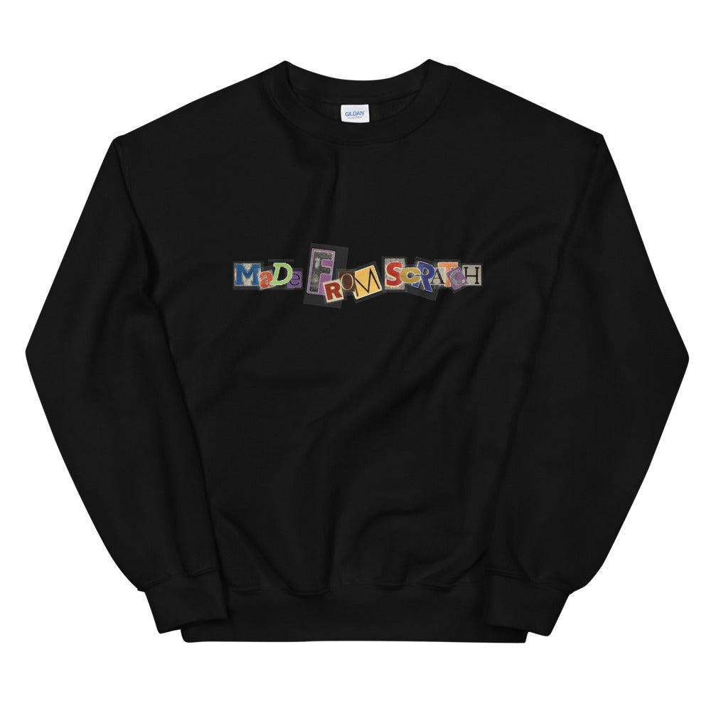 RichLife | Made From Scratch Sweatshirt