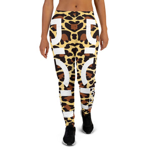 RichLife | Cheetah Print Joggers