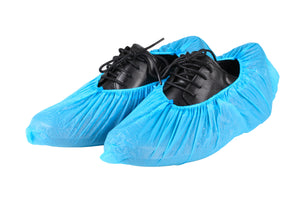 Disposable Shoe Covers-Pack of 100pcs