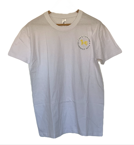 The Tattingstone T-Shirt (White)