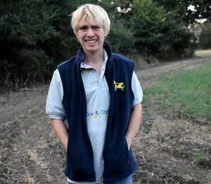The Finchingfield Gilet