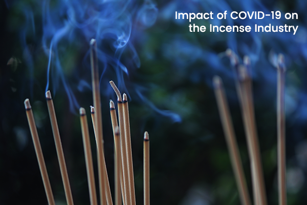 Impact of COVID-19 on the Incense Industry