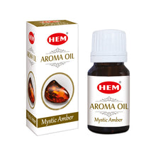 Load image into Gallery viewer, Mystic Amber Aroma Oil