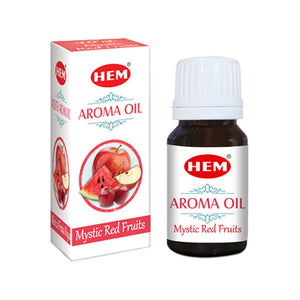 Mystic Red Fruits Aroma Oil