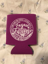 Load image into Gallery viewer, Fagan Farms Coozie