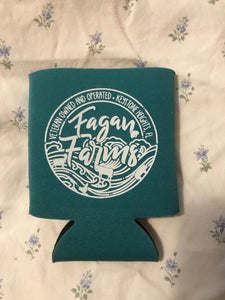 Fagan Farms Coozie