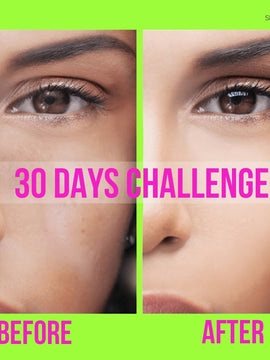 30 days Challenge Combo pack