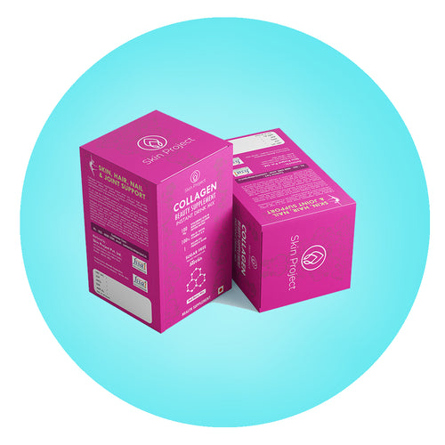 Collagen Instant Drink Mix - Skin Project®