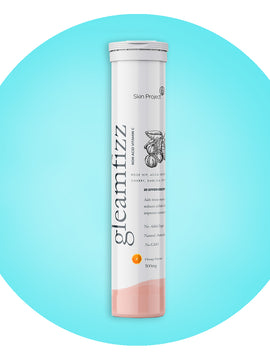 Spotless Glutathione and Gleamfizz Combo Pack