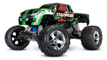 Load image into Gallery viewer, Stampede 2WD W/ XL-5 ESC. battery/charger included