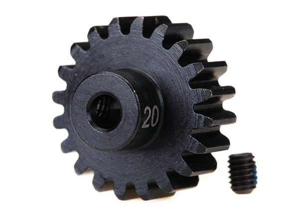 3950X PINION GEAR 20-T 32-P HVY DUTY