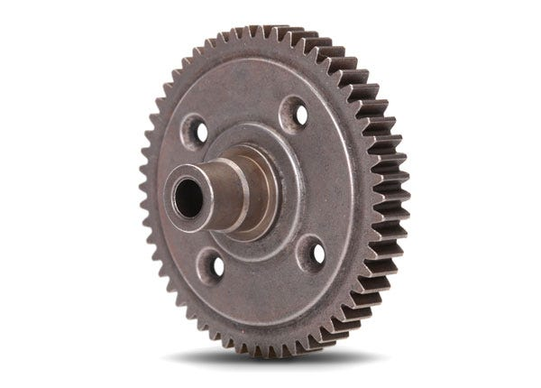 3956X SPUR GEAR 54-T STEEL FOR 32-P