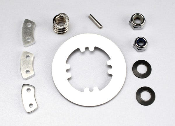 5352R SLIPPER CLUTCH REBUILD KIT HD