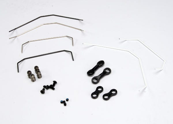 5589X SWAY BAR KIT FRONT AND REAR Jato