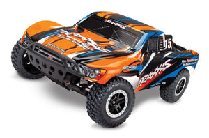 1/10 Slash 2WD RTR battery/charger included