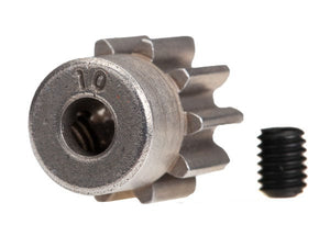 6746 PINION GEAR 10-T 32-P STEEL