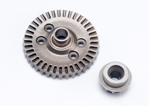 6879 RING GEAR DIFF/PINION REAR
