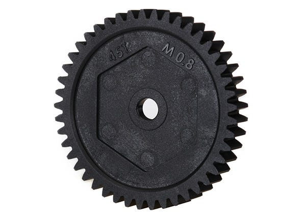 8053 SPUR GEAR 45-TOOTH (TRX-4) 32P