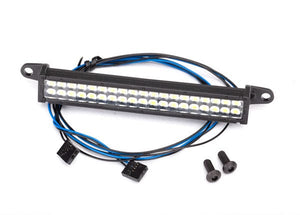 8088 LED LIGHT BAR FRONT BUMPER
