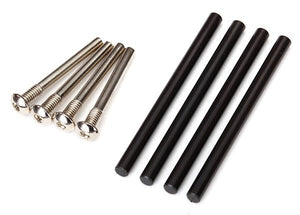 8340 SUSPENSION PIN SET 4-TEC 2.0