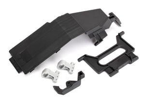 8524 BATTERY DOOR/STRAP/RETAINERS