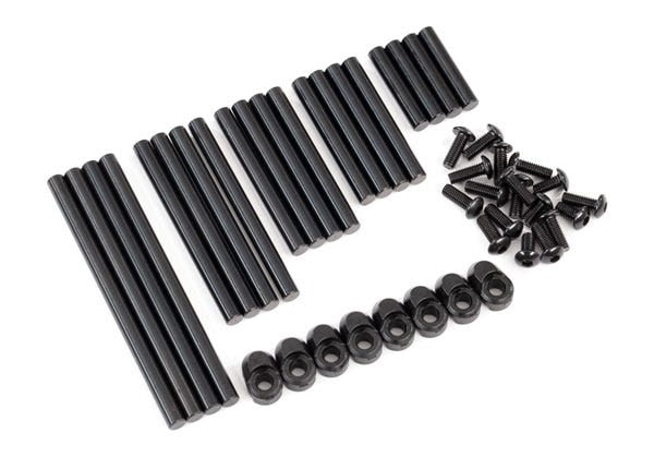 8940X SUSPENSION PIN SET CMPLT HARD