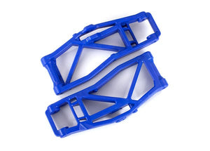 8999X SUSPENSION ARMS, LOWER, BLUE