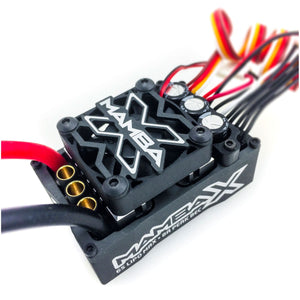 Mamba X Waterproof 1/10 Scale Brushless ESC
