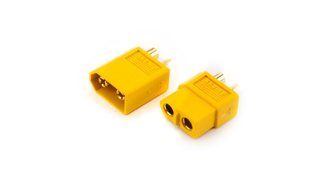 XT60 Type Connector Set, 3.5mm