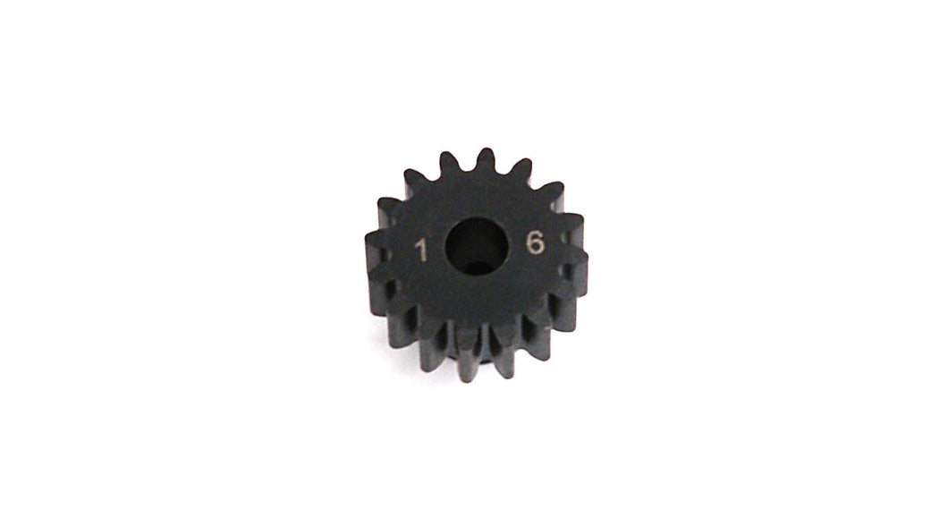 1.0 Module Pitch Pinion, 16T: 8E,SCTE (LOSA3576)