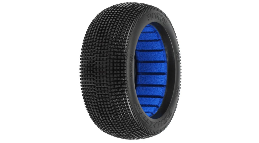 1/8 Fugitive S3 Soft Off-Road Tire Buggy (2) (PRO9052203)