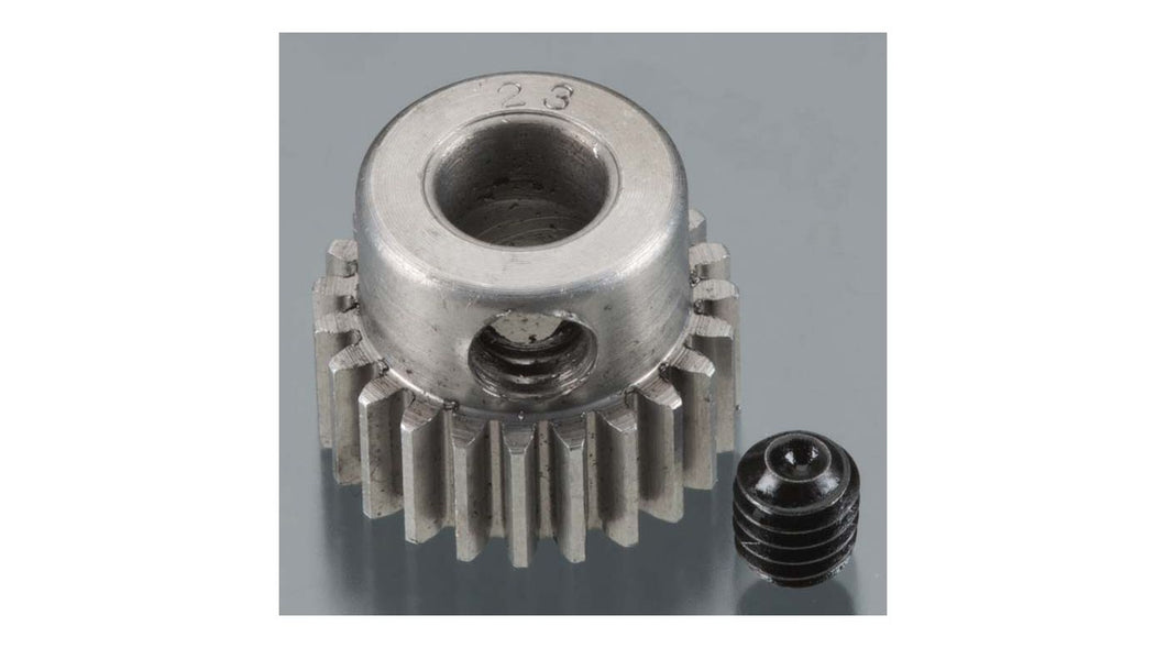 48 Pitch Machined Pinion, 23T (RRP2023)