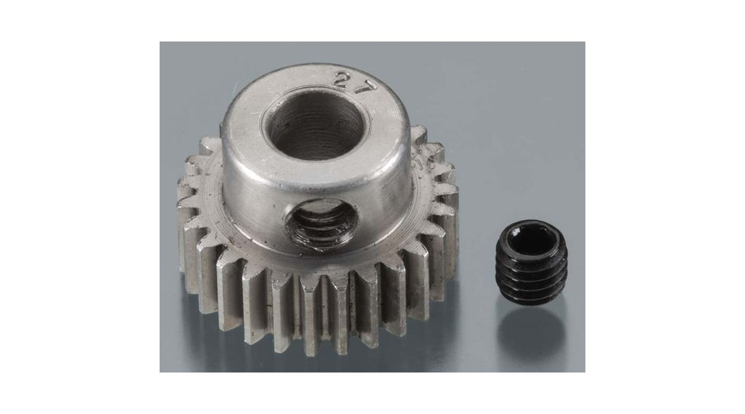 48-Pitch Pinion Gear, 27T 5mm Bore (RRP2027)
