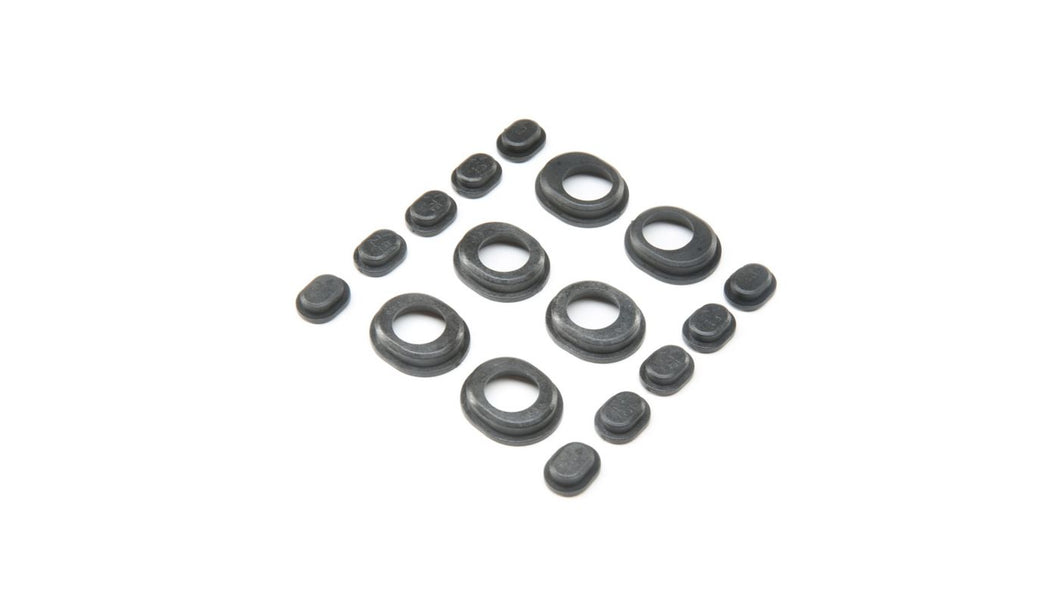 Diff Height Insert Set: 22 5.0 (TLR232073)