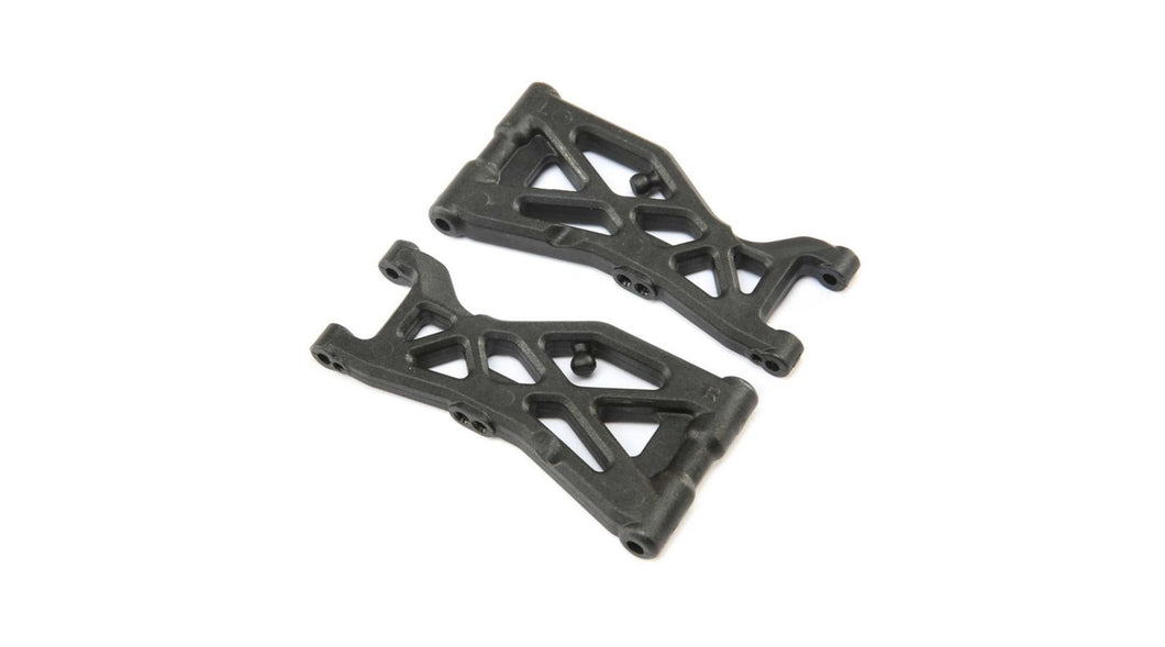 Front Arm Set: 22X-4 (TLR234112)