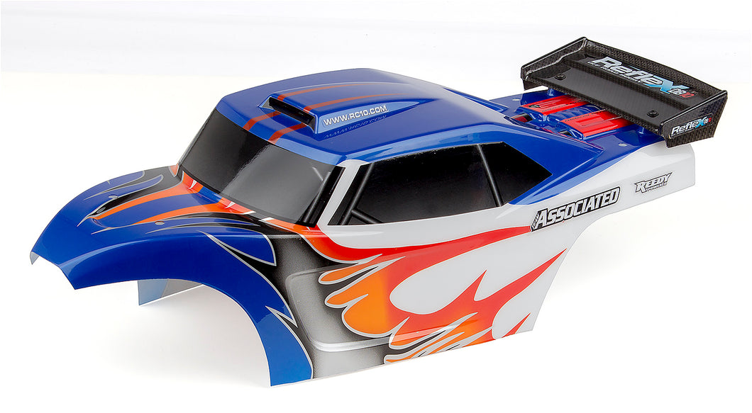ASC71057 Painted Reflex DB10 Body