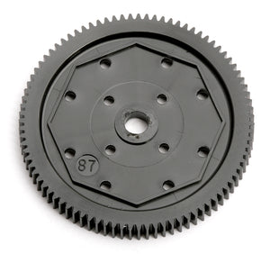 B4/T4 Kimbrough 87 Tooth Spur Gear