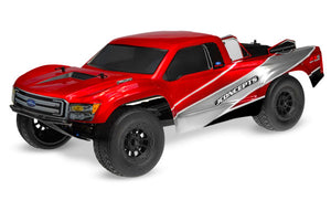 Illuzion - 2012 Ford F-250 Super Duty XLT Supercab Body