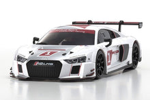 Load image into Gallery viewer, MINI-Z RWD Audi R8 LMS White 2015 MR-03 Readyset