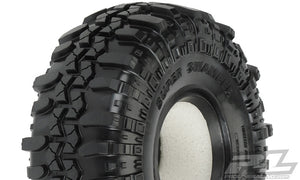 "Interco TSL SX Super Swamper XL 1.9"" Predator Rock Terrain Truck Tires (2)"