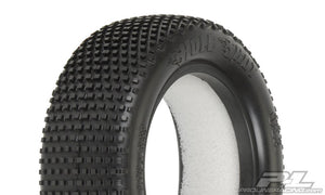 "Hole Shot 2.2"" 2WD M3 (Soft) Off-Road Buggy Front Tires"