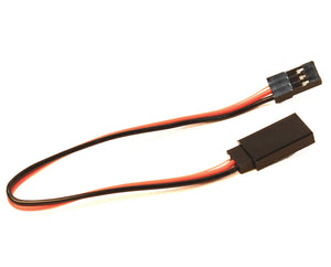 "9"" (229mm) Universal Servo Extension 22AWG"