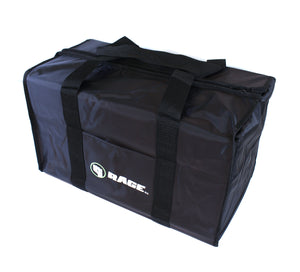 Small Gear Bag, Black (RGR9000)