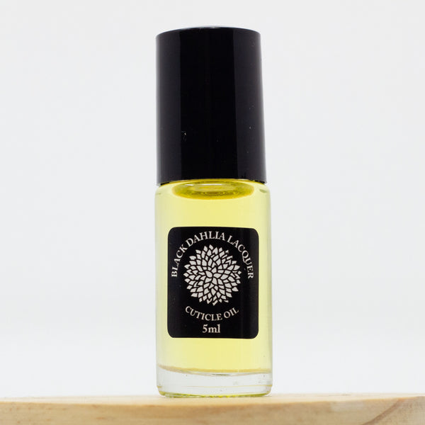 Mini Cuticle Oil